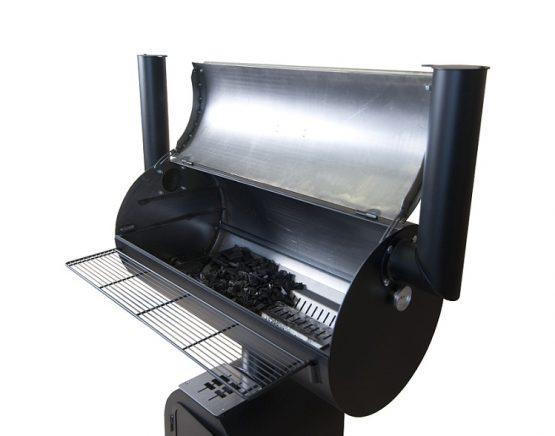 GrillSymbol BBQ Rökgrill Q 1000