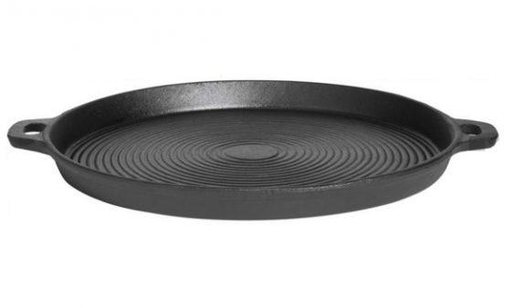 GrillSymbol Gjutjärnspanna 35 cm