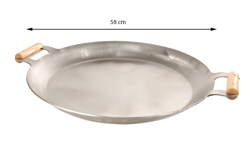 GrillSymbol Stekhäll FP-580