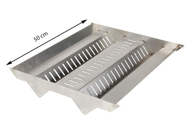 Grillkolsbehållare Q 700/1250