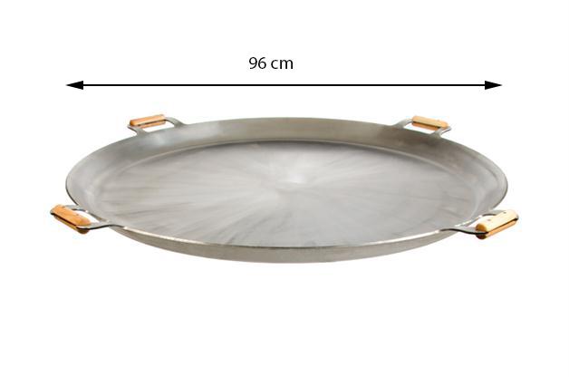 GrillSymbol Stekhäll FP-960 light