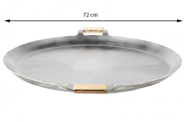 GrillSymbol Stekhäll FP-720