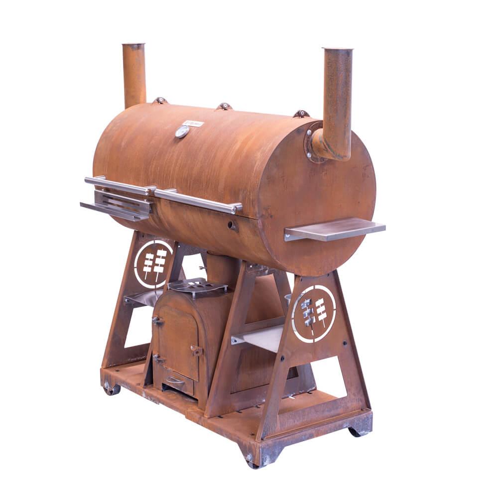 GrillSymbol Smoky Beast XL BBQ Rökgrill
