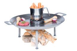 GrillSymbol Wild Chef Set 58